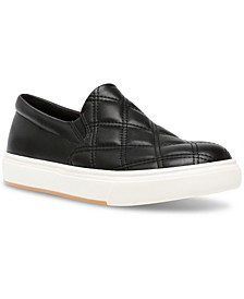 Women's Coulter Quilted Slip-On Sneakers