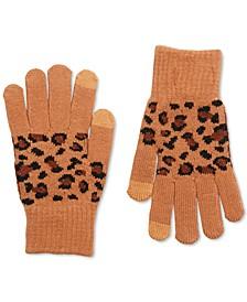 Leopard Magic Gloves