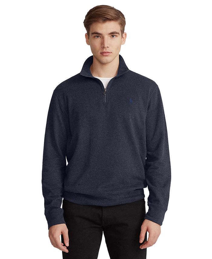 Polo Ralph Lauren - Men's Herringbone Jersey Pullover