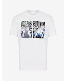 City Skyscraper Logo T-Shirt