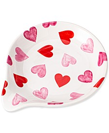Heart Spoon Rest, Created for Macy's