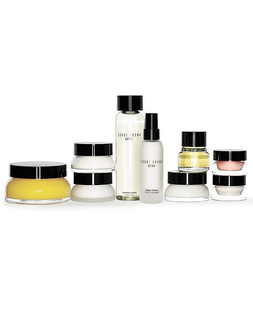 Bobbi Brown EXTRA Skincare Collection