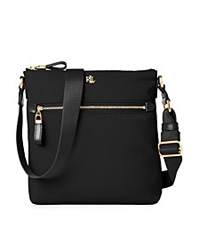 Jetty Nylon Medium Crossbody