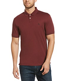 Men's Interlock Polo Shirt