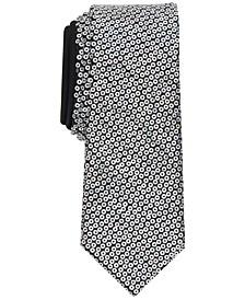 INC Men's Skinny Sequin Tie, Created for Macy's