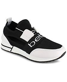 Women's Brienna Open Sided Sneaker