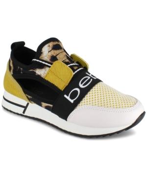 Women's Brienna Open Sided Sneaker Women's Shoes