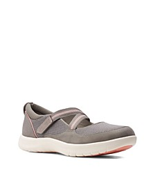 Cloudsteppers Women's Adella Lily Sneakers