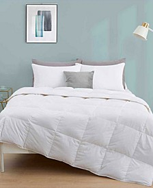 Lightweight Down Comforter, Twin