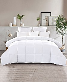 Lightweight Down Comforter, Twin