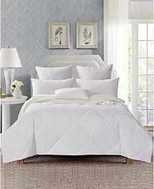Lightweight Down Comforter, Full/Queen