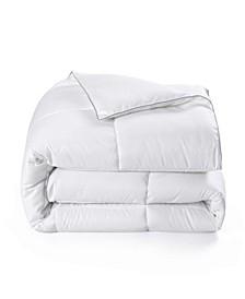 Lightweight Down Alternative Comforter, King