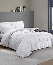 Lightweight Down Alternative Comforter, Twin