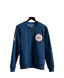 Women's Limited Edition Standard Patch Crew Sweatshirt
