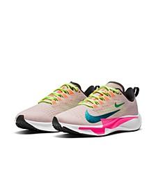 Women's Air Zoom Pegasus 37 Premium Running Sneakers from Finish Line