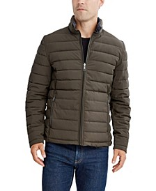 Men's Stretch Reversible Jacket