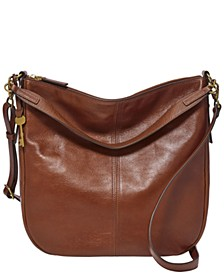 Women's Jolie Leather Hobo
