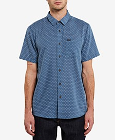 Mens Milton Short Sleeve Shirt