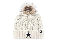 Women's Dallas Cowboys Meeko Knit Hat