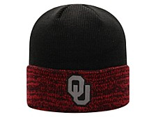 Oklahoma Sooners Cold Brew Knit Hat
