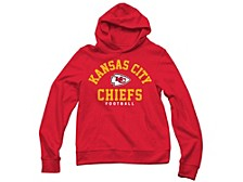 Kansas City Chiefs Men's Established Hoodie