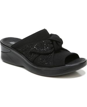Smile Bright Washable Slides Women's Shoes