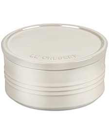 23-Oz. Stoneware Canister