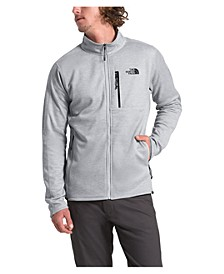Men's Canyonland's Full-Zip