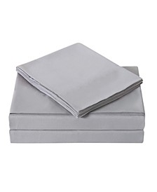 Solid Full Sheet Set
