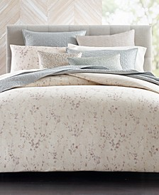 Willow Bloom Full/Queen Comforter, Created for Macy's