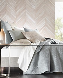Willow Bloom King Coverlet, Created for Macy's