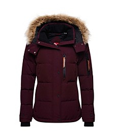 Women's Premium Rescue Down Jacket