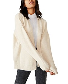 Women's All Day Cardigan