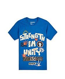 Men's Big & Tall Unity T- Shirt