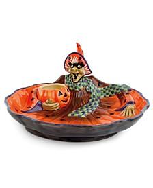 Witch Hazel Chip-Dip