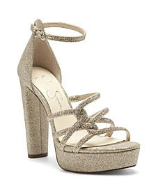 Ivee Women's Dress Sandal