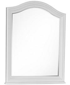Roseville Kids Arched Dresser Mirror