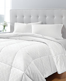 Charter Club Continuous Comfort™ Twin Comforter, Created for Macy's