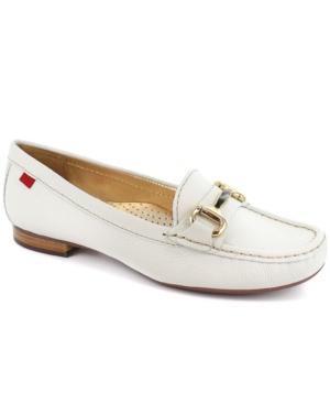 Women's Grand Street Buckle Loafer Women's Shoes