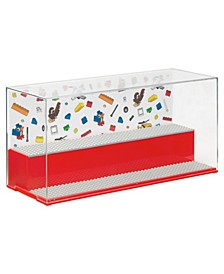 LEGO Play and Display Case Iconic