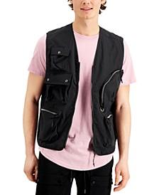 Kuwalla Tee Men's 5-Pocket Tactical Vest