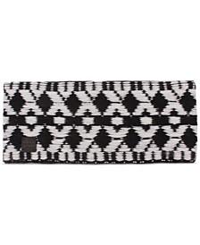 Weaving Jacquard Cold Weather Headband