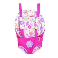 Baby Carrier Doll Snuggle