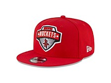 Houston Rockets 2020 Tip Off 9FIFTY Cap
