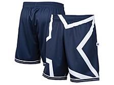 Men's Dallas Cowboys Big Face Shorts