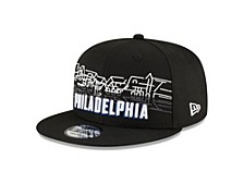 Philadelphia 76ers 2020 City Series 9FIFTY Cap