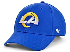 Los Angeles Rams MVP Cap