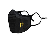 Level Wear Pittsburgh Pirates Guard 3 Mask Face Covering