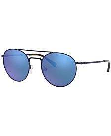 Armani Exchange Sunglasses, AX2028S
