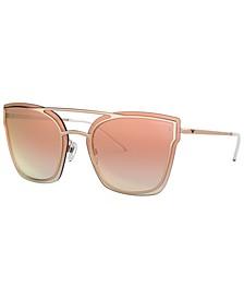 Sunglasses, EA2076 63
